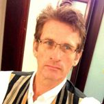Dr. Mark Deakin, June 2017 speaker in Perth