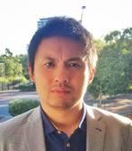 Jie Zou, February 2019 FESAus speaker