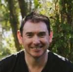 Jonathan Slade, Aug 2019 FESAus speaker
