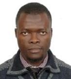 Jamiu Ekundayo, Feb 2020 FESAus speaker