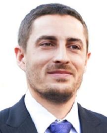 Martin Storey, Mar 2020 FESAus speaker