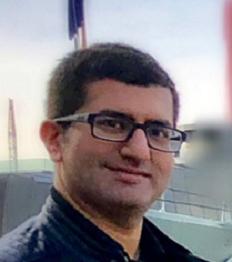 Fahad Khan, Oct 2020 FESAus speaker