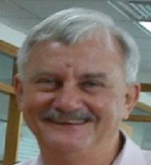 Michael Wilson, Dec 2020 FESAus speaker