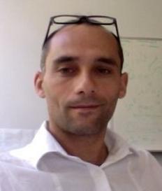 Dr. Thomas Richard, Feb 2021 FESAus speaker