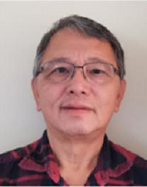 Chiew Fook Choo, April 2021 FESAus speaker