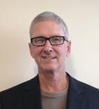 Russell Davies, April 2018 FESAus speaker