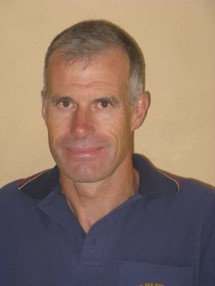 Martin Kennedy, June 2018 FESAus speaker